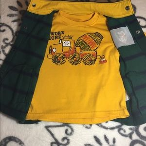 Other - Kids Headquarters Top set